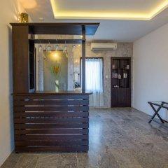 Отель Ancient House River Resort интерьер отеля