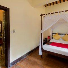 Отель le belhamy Hoi An Resort and Spa детские мероприятия