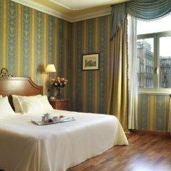 Отель Sina Bernini Bristol Италия, Рим - 1 отзыв об отеле, цены и фото номеров - забронировать отель Sina Bernini Bristol онлайн комната для гостей фото 3