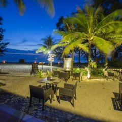 Отель D Varee Mai Khao Beach пляж фото 2