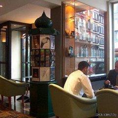 Отель Villa Royale Hotel Бельгия, Брюссель - 3 отзыва об отеле, цены и фото номеров - забронировать отель Villa Royale Hotel онлайн с домашними животными