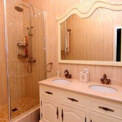 Апарт-отель на Преображенской 24 Одесса ванная