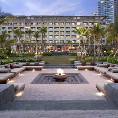 Отель Anantara Sanya Resort & Spa фото 9