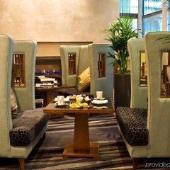 Отель Crowne Plaza London - The City Великобритания, Лондон - отзывы, цены и фото номеров - забронировать отель Crowne Plaza London - The City онлайн питание