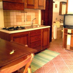 Отель Domus Antiqua Агридженто в номере фото 2