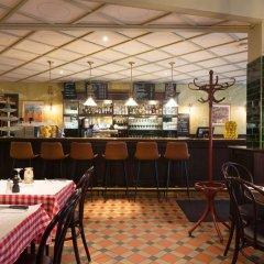 Отель Central Стокгольм гостиничный бар