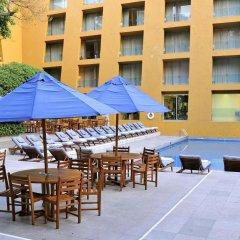 Отель Camino Real Polanco Мехико фото 9