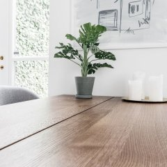 Отель No 56 - Luxury Apartments by Habitat Дания, Копенгаген - отзывы, цены и фото номеров - забронировать отель No 56 - Luxury Apartments by Habitat онлайн интерьер отеля фото 3