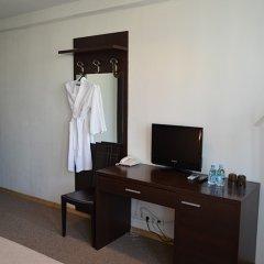 Гостиница Уланская 3* Стандартный номер с двуспальной кроватью фото 14