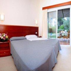 Отель Valentín Playa de Muro комната для гостей фото 5
