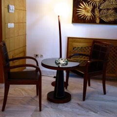 The Penthouse Suites Hotel in Gammarth Beach, Tunisia from 102$, photos, reviews - zenhotels.com in-room amenity