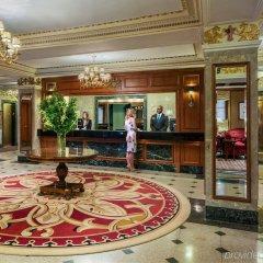 Отель Milburn Hotel США, Нью-Йорк - отзывы, цены и фото номеров - забронировать отель Milburn Hotel онлайн интерьер отеля