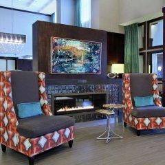 Отель Hampton Inn & Suites Columbus/University Area Колумбус детские мероприятия фото 2