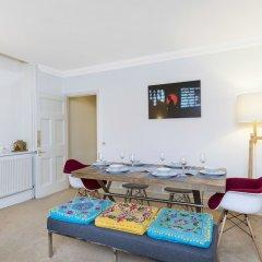 Отель Club Living - Baker Street Apartments Великобритания, Лондон - отзывы, цены и фото номеров - забронировать отель Club Living - Baker Street Apartments онлайн детские мероприятия