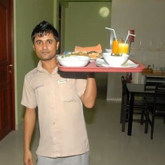 Отель House Clover Мальдивы, Северный атолл Мале - отзывы, цены и фото номеров - забронировать отель House Clover онлайн фото 8