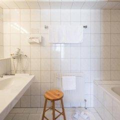 Отель Geigers Lifehotel ванная фото 2