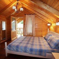Nerissa Hotel - Special Class комната для гостей фото 5