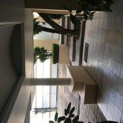 Отель G K Suites Duraznos Мехико интерьер отеля
