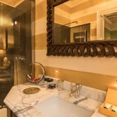 Отель Hemeras Boutique House Suite Specchio ванная