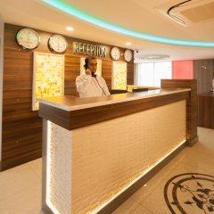 Armin Hotel Турция, Амасья - отзывы, цены и фото номеров - забронировать отель Armin Hotel онлайн интерьер отеля фото 3