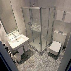 Отель Select Checkpoint Charlie Берлин ванная