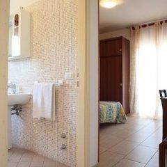 Отель Albergo Isolabella Италия, Абано-Терме - отзывы, цены и фото номеров - забронировать отель Albergo Isolabella онлайн комната для гостей фото 3