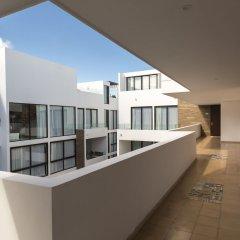 Отель Anah Suites By Turquoise Плая-дель-Кармен балкон
