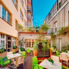 Отель CLEMENT Прага детские мероприятия
