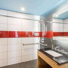 Отель TRYP By Wyndham Times Square South ванная