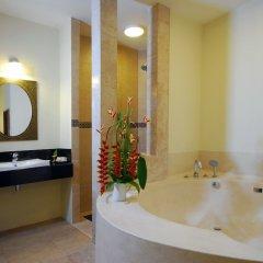 Отель Samui Sense Beach Resort ванная