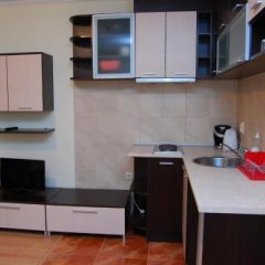 Апартаменты Elit Pamporovo Apartments Апартаменты с 2 отдельными кроватями фото 26
