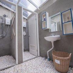 S7 Hostel Бангкок ванная