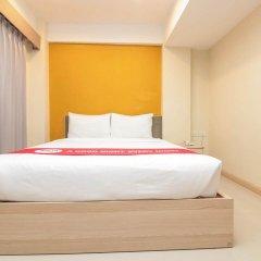 Отель Nida Rooms Ratchathewi 206 Central Grand Бангкок комната для гостей фото 2