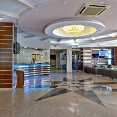 Sultan Sipahi Resort Hotel интерьер отеля фото 2