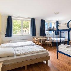 Отель a&o Berlin Mitte Германия, Берлин - 4 отзыва об отеле, цены и фото номеров - забронировать отель a&o Berlin Mitte онлайн комната для гостей