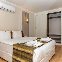 Отель Armas Prestige - All Inclusive комната для гостей фото 4