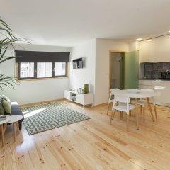 Отель Oporto Local Studios комната для гостей фото 3