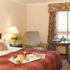 Macdonald Holyrood Hotel в номере