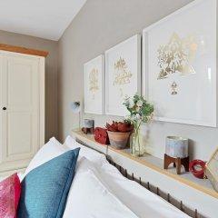 Апартаменты Sunny Regency Apartment Брайтон комната для гостей фото 4