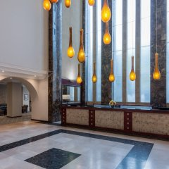 Отель Radisson Hotel, Lagos Ikeja Нигерия, Лагос - отзывы, цены и фото номеров - забронировать отель Radisson Hotel, Lagos Ikeja онлайн интерьер отеля фото 2