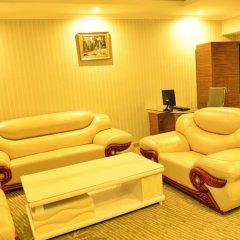 Отель Greentree Eastern Jiangxi Xinyu Yushui Government спа фото 2