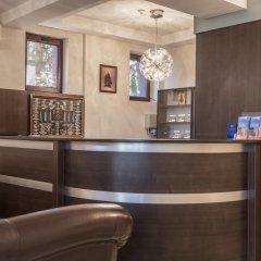 Отель Prestige Hotel Болгария, Свиштов - отзывы, цены и фото номеров - забронировать отель Prestige Hotel онлайн интерьер отеля
