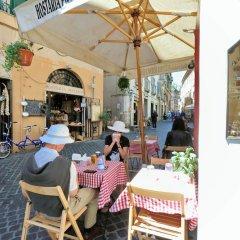 Отель Rome Accommodation - Borromini питание фото 2