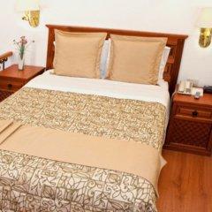 Отель De Mendoza Гвадалахара комната для гостей фото 2