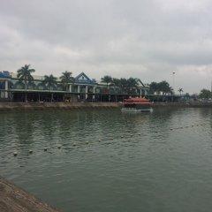 Minh Duc Hotel фото 2