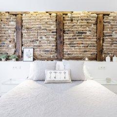 Апартаменты Santa Ana Apartment by FlatSweetHome Мадрид интерьер отеля