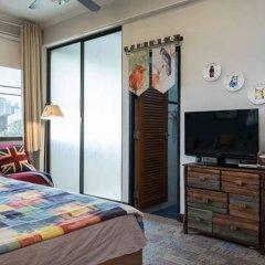 Отель Nego Home удобства в номере