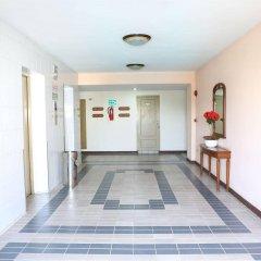 Отель OYO 845 L.A.Tower Hotel Таиланд, Бангкок - отзывы, цены и фото номеров - забронировать отель OYO 845 L.A.Tower Hotel онлайн интерьер отеля