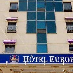 Отель Best Western Plus Montreal Downtown- Hotel Europa Канада, Монреаль - отзывы, цены и фото номеров - забронировать отель Best Western Plus Montreal Downtown- Hotel Europa онлайн банкомат