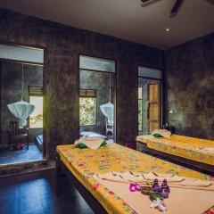 Отель Koh Yao Yai Village детские мероприятия